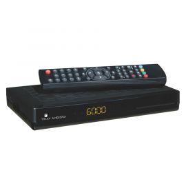 Triax S-HD 207CX Conax DVB-S2 ontvanger