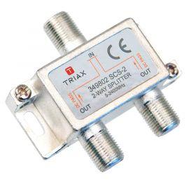 Triax SCS 2 coaxsplitter