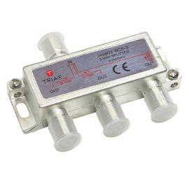 Triax SCS 3 coaxsplitter 3-weg
