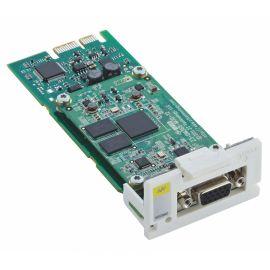 TDH 814 frontend AV encoder module