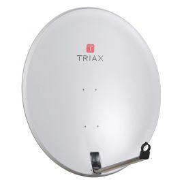 Triax TDS 88 semi bulk (lichtgrijs - RAL7035)