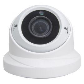 Triax TDV 2MP TVI dome camera (varifocale lens)
