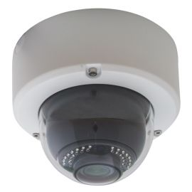 Triax TDV 4MP dome camera (varifocale lens)