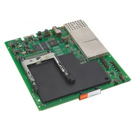 Triax TDX Backend COFDM Quad output module