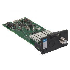 Triax TDX DVB-S/S2 frontend module
