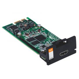 Triax TDX HDMI encoder frontend module