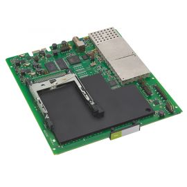 Triax TDX PAL Backend CI output module