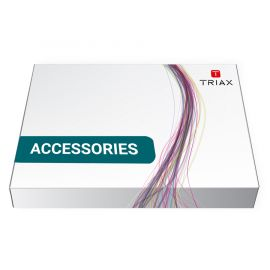 Triax TDX redundant PSU adapter