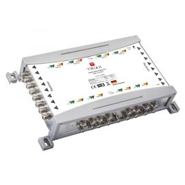 Triax TMS 1716 CE P Cascade Multiswitch 17 in 16 uit