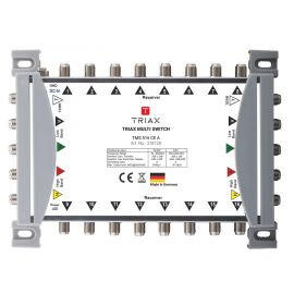 Triax TMS 516 CE A cascade multiswitch