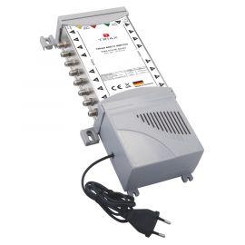 Triax TMS 516 SE AQ-EU Multiswitch 5 in 16 uit Quad/quattro