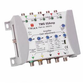 Triax TMS 55 lijnversterker (excl. voeding)