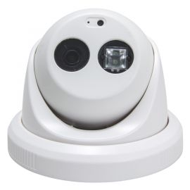 Triax TTF 4MP turret camera