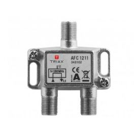 Triax AFC 1211 Tap 1-voudig 12dB 1.2 GHz