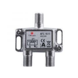 Triax AFC 1611 Tap 1-voudig 16dB 1.2 GHz