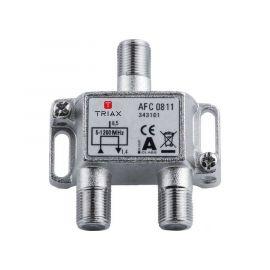 Triax AFC 0811 Tap 1-voudig 8.5dB 1.2 GHz
