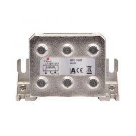 Triax AFC 1641 Tap 4-voudig 16.5dB 1.2 GHz