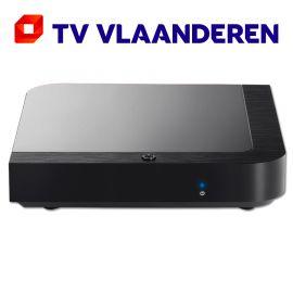 M7 TVV MZ102 HD + Viaccess Orca TV Vlaanderen Smartcard