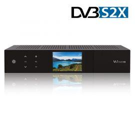 VU+ DUO 4K UHD 1x DVB-S2X FBC Twin Tuner PVR Ready  op=op