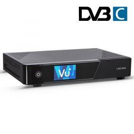 VU+ Uno 4K SE UHDTV (DVB-C)