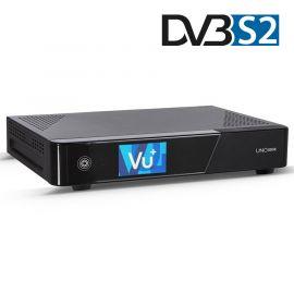 VU+ Uno 4K SE UHDTV (DVB-S2)