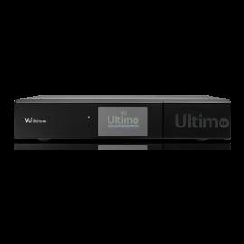 VU+ Ultimo 4K UHDTV 1xDVB-S2 FBC Dual, PVR, Triple tuner