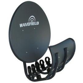 Maximum T55 (Wavefrontier/Wavefield) voor mastmontage
