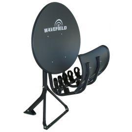 Maximum T55 (Wavefrontier/Wavefield) voor muurmontage