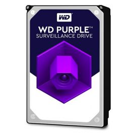 "HDD Western Digital 3,5"" 2 TB Surveillance Purple"