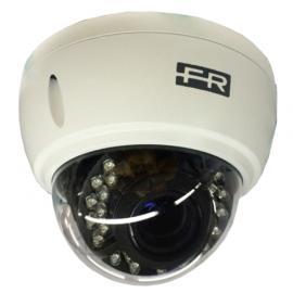 Fracarro CDIR1200-312VP Dome 24IR 1200TVL IP66 op=op