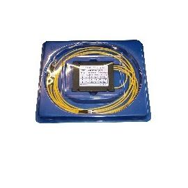 Global Invacom SPLIT 3OF Optical Splitter 3-voudig op=op
