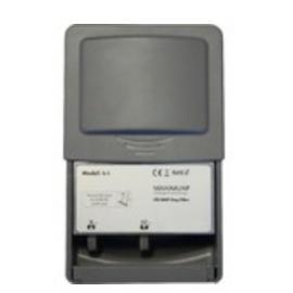Maximum XO-S1 4G LTE & NMT filter op=op