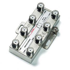 Fracarro DE6-16 Tap 6-voudig 16dB 5-2400MHz