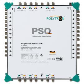 Polytron PSQ 1324 C Multiswitch (cascade) 13 in 24 uit op=op