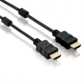 HC010-125E HDMI HS kabel 12,5 mtr. in polybag op=op