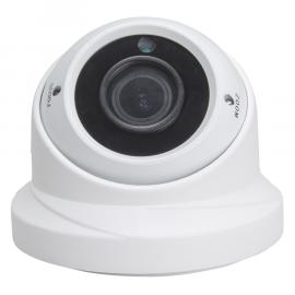 Triax TDV 2MP 1080p HD-TVI Dome Camera 2,8-12mm Vari op=op