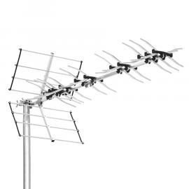 Triax UNIX 52 DVB-T/T2 LTE 800 ch 21-60 box op=op