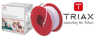 Brandveiligheid coaxkabels is een heet hangijzer